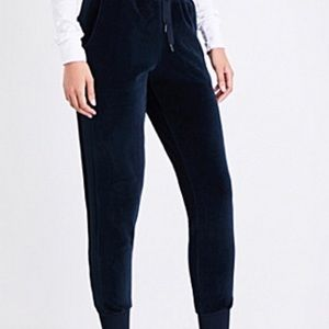 💠KENDALL + KYLIE Navy Blue Joggers NWT💠